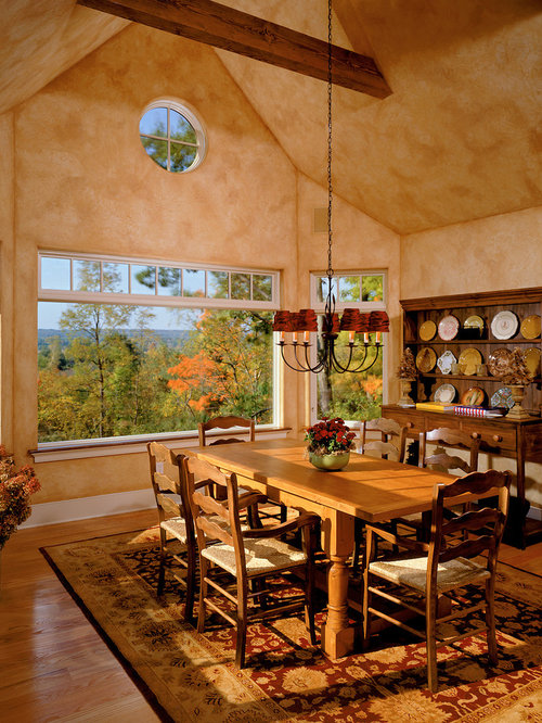 Tuscan Wall Paint Ideas, Pictures, Remodel And Decor