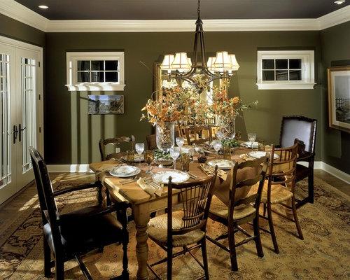 Good Elegant Living Room Photo In Boston Part 10