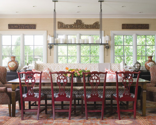 Traditional Dining Room Furniture | Houzz
