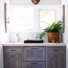 Cabinet Wash