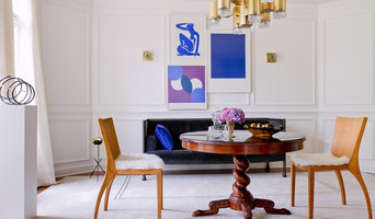 Best Interior Designers And Decorators In Washington DC