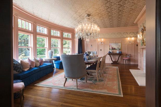 understated elegance at the 2016 pasadena showcase house of design