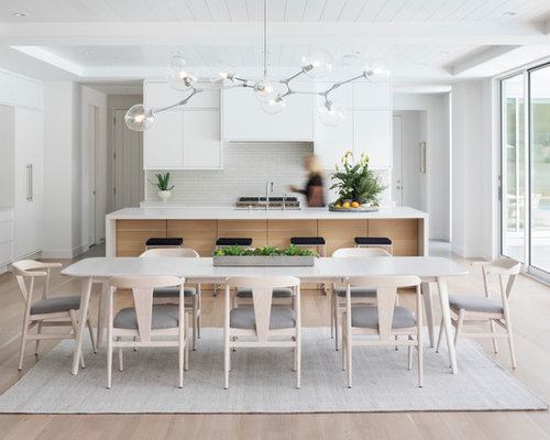 Contemporary Dining contemporary dining room ideas & design photos | houzz