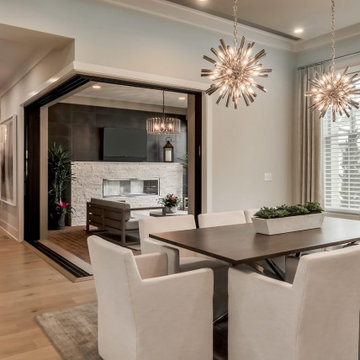 2019 Parade of Homes model (Bob Webb Homes)