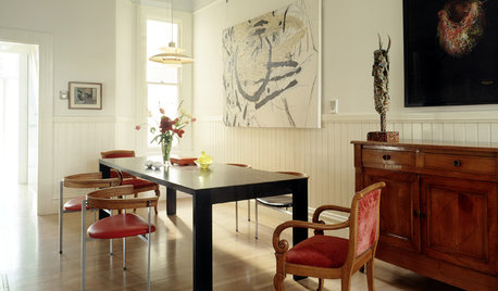 The Finer Points of Style: Eclectic