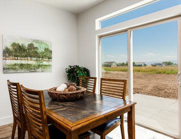 2293 Spec with ADU - 631 Cameron Loop -  New Home Construction - Dining