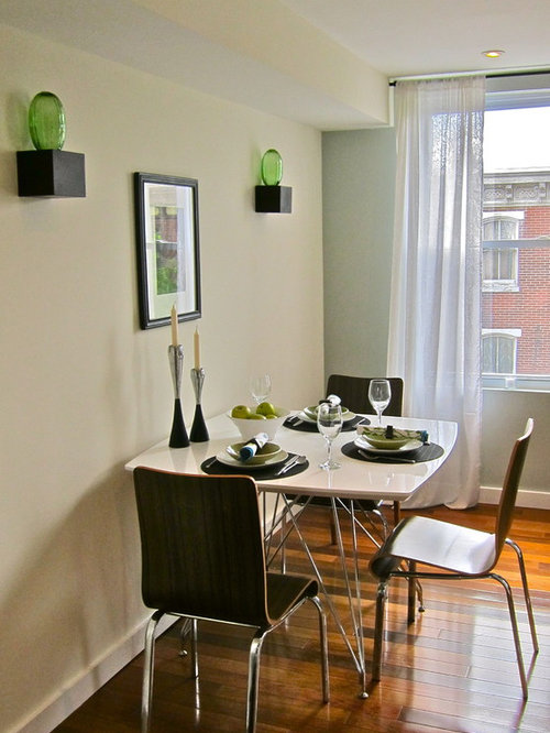 Small Dining Tables | Houzz