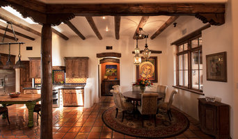 Contact Classic New Mexico Homes