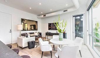 25 Jeffrey Park Condominiums