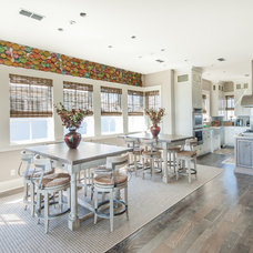 Beach Style Dining Room by Coldwell Banker United, Realtors