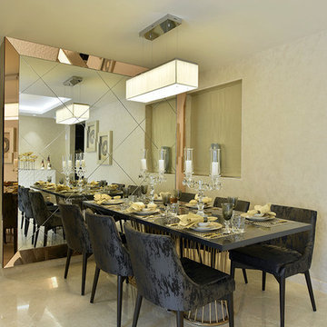 3BHK RESIDENTIAL APARTMENT AT CLUB BELLEVUE- BORIVALI WEST