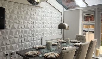 3D Feature Wall | Heathrow