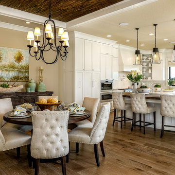 4800 Sq. Ft. Northwest Farmhouse Showcase Home