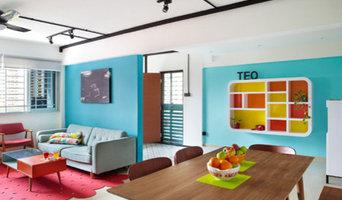 Inneneinrichter Leipzig die besten interior designer raumausstatter in singapur