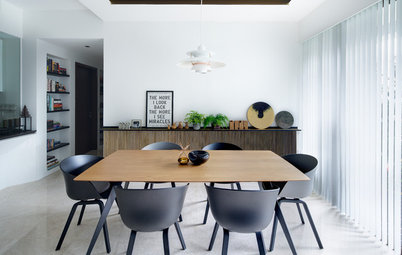 Choosing and Hanging Your Dining Room Light