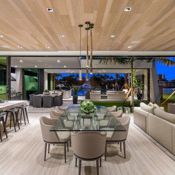 5th Avenue Estate Home Boca Raton