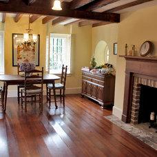 Traditional Dining Room 60 Montagu