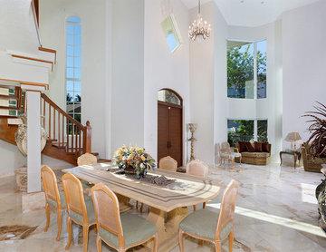 66 Harbour Drive | Ocean Ridge, FL | Intracoastal  Estate