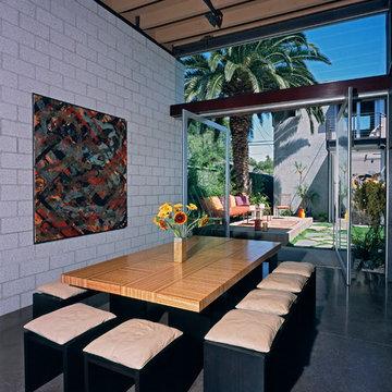 700 Palms Residence