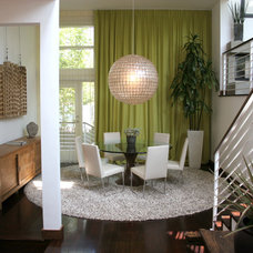 Dining Room by Bondanelli Design Group, Inc.