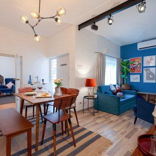 800 sqft Colourful Starter Family Home