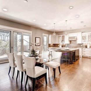 830 Leyden Street - Denver, Colorado - Contemporary Home Staging