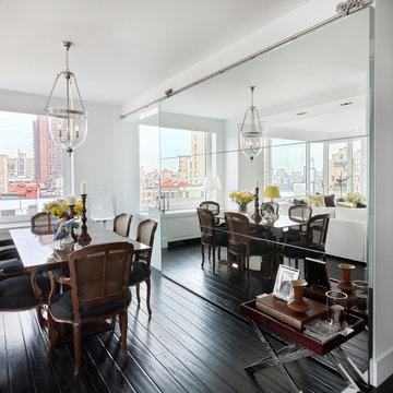 85th Street Residence