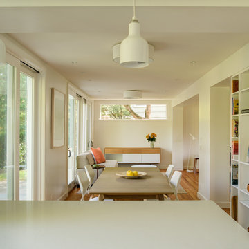 86B: Contemporary Cottage