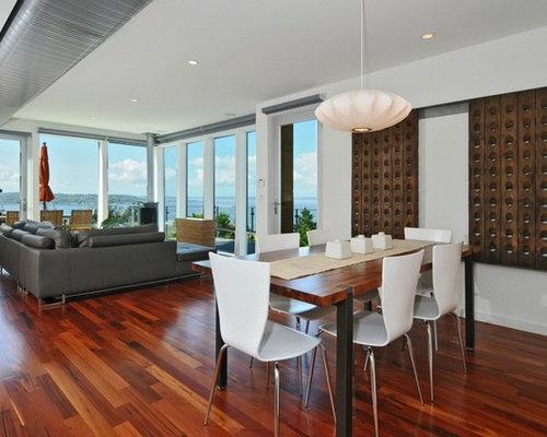 Save Photo - Multicolored Wood Floor Houzz