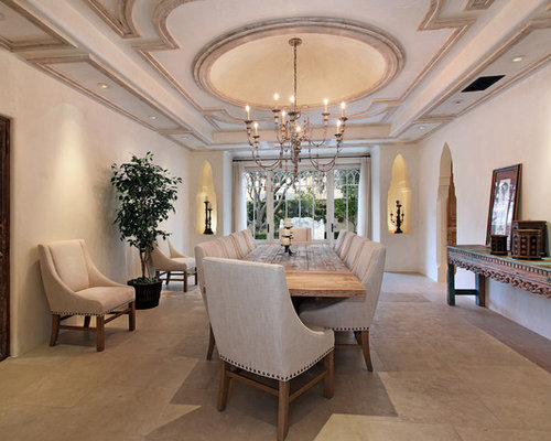 Beautiful dining rooms design ideas remodel pictures houzz for Beautiful dining room photos