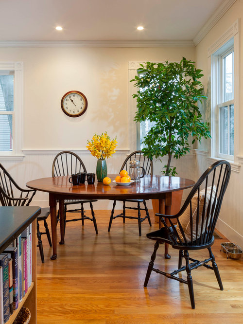 Small victorian dining room design ideas remodels photos Victorian dining room colors