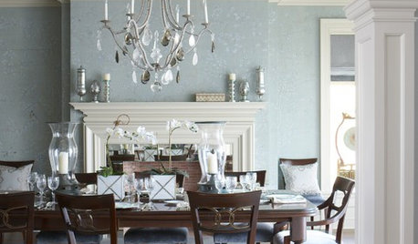 How to Seat Your Dinner Guests in Comfort