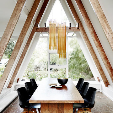 A-Frame Dining Delight