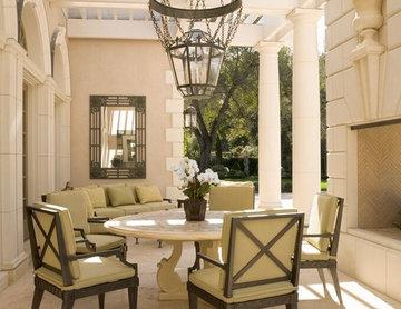 A Greek Villa