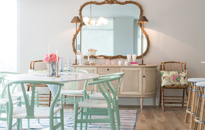 Beyond the Pale: How to Decorate With Pastels
