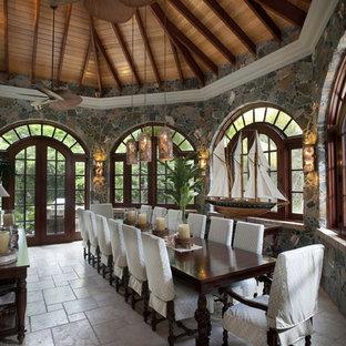 A' La Mer - Dining Room