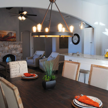 A Polished Cottage Home in Fox Ridge