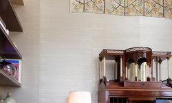 A Room For Supper: Patrik Lonn Design Inc.