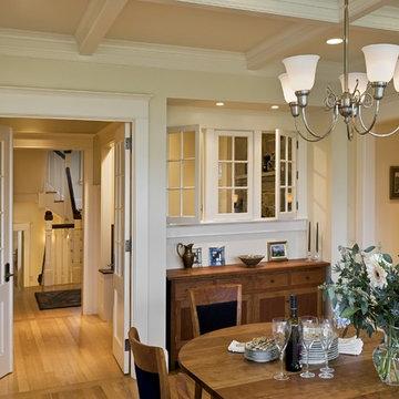 A Shingle Style House Hanover NH