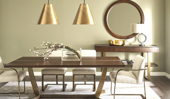 Addison Dining Table - Studio by Stickley