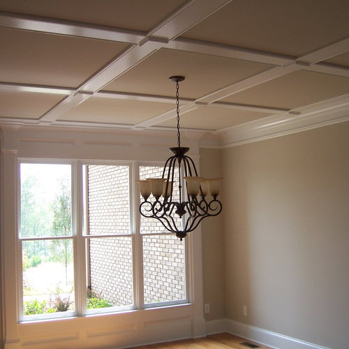 Best Low Ceilings Dining Room Design Ideas Remodel Pictures Houzz