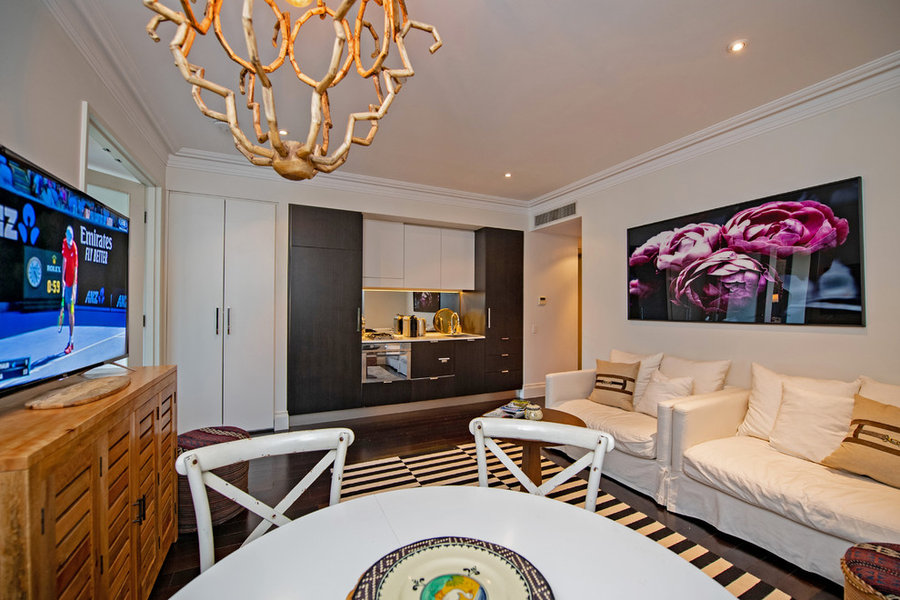 AirBnb Potts Point