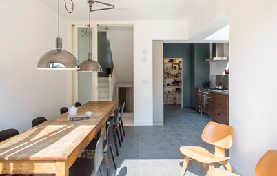 Kitchen Tour: A Small Extension Transforms a Dark Kitchen