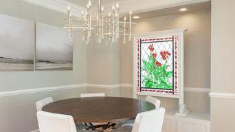 Aldie Glass and Design