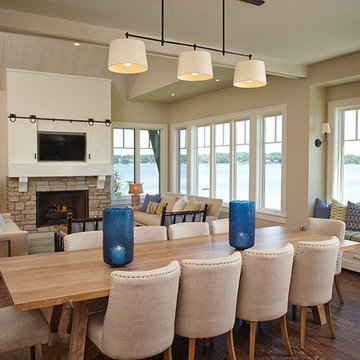 Allenwood - Cottage For Two Families