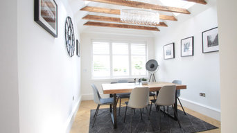 Alterations and Renovation of a Victorian House - Mossgiel Road, Newlands