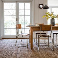 Alternative Flooring   Dining Room