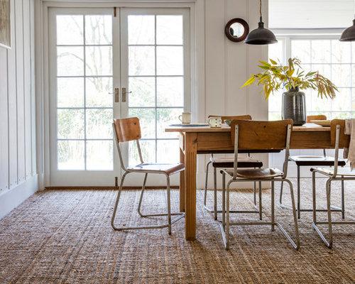 Alternative flooring dining room for Dining room alternatives