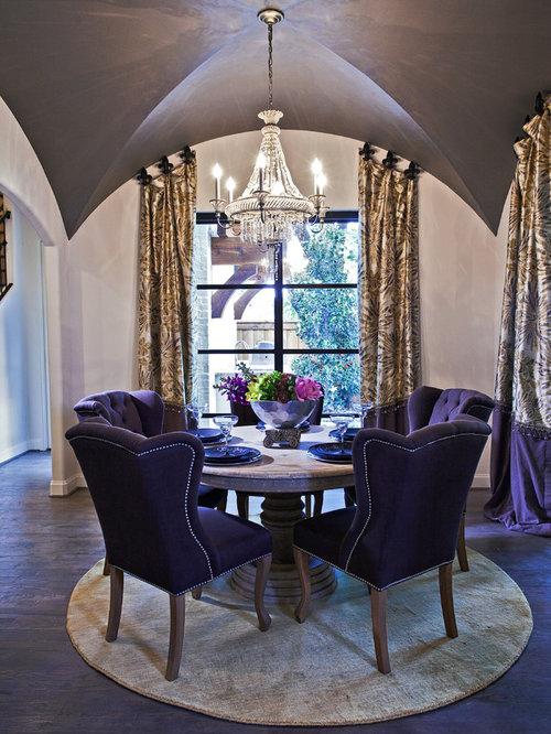 Purple Dining Chair | Houzz