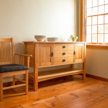American Mission Dining Furniture